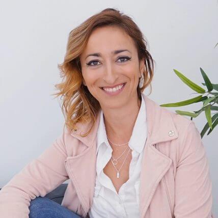 Marta Cereceda