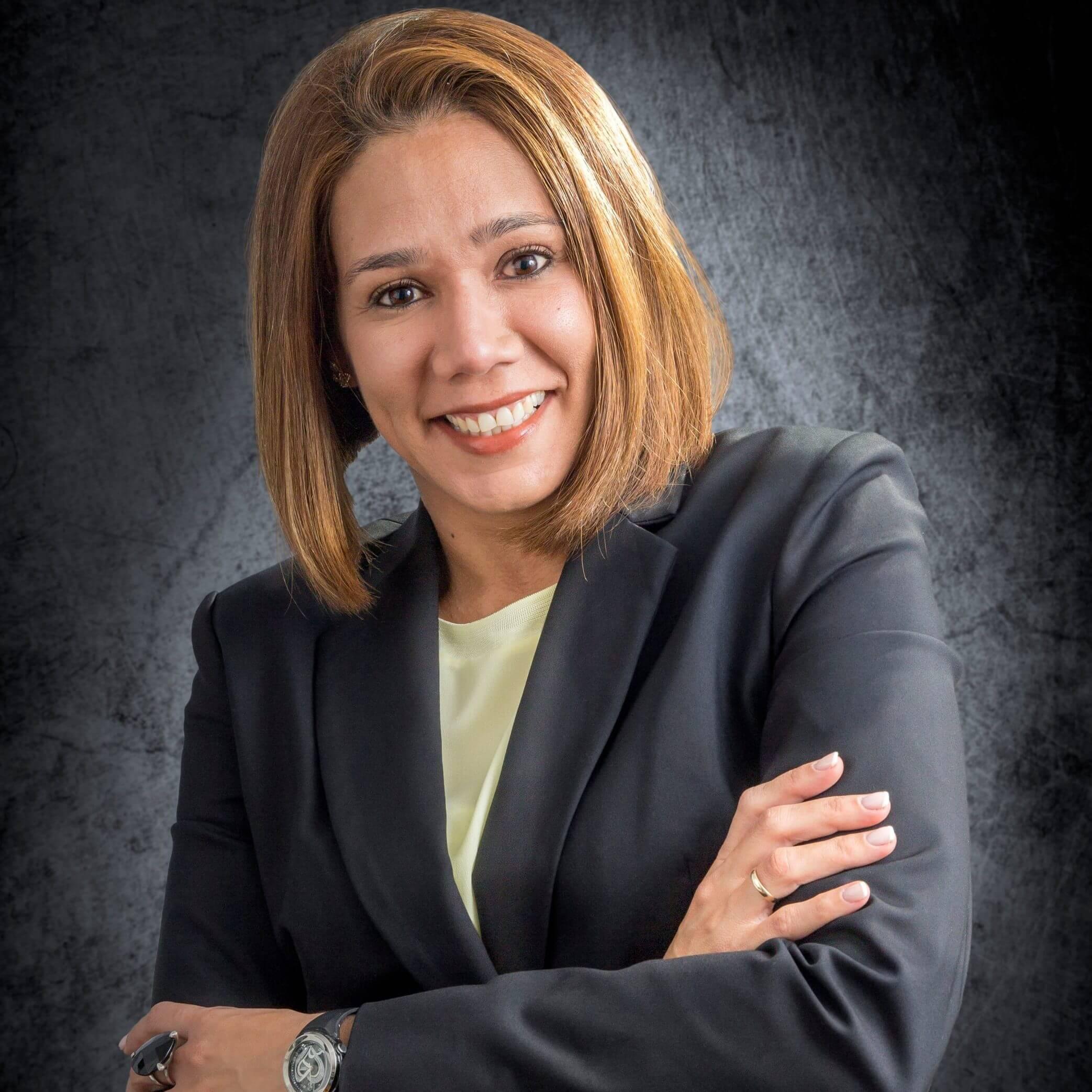 Yainet Gonzalez